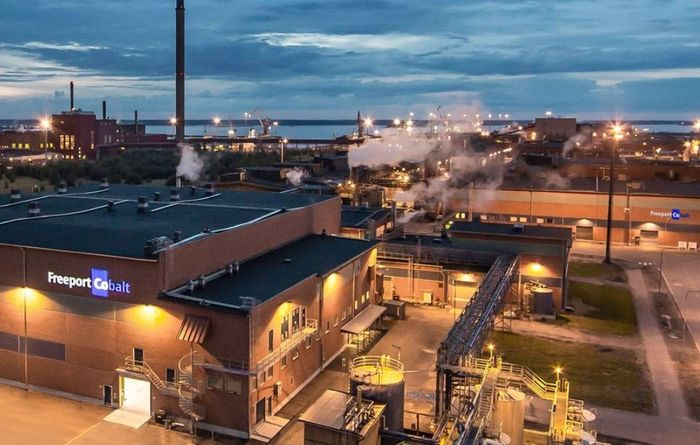 Umicore completes US$203 million Kokkola acquisition