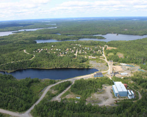 Pure Gold secures US$90M Sprott financing to build Madsen