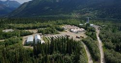 Trilogy shows grade at Bornite as Arctic road comment period nears end