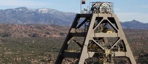 Arizona copper project advances