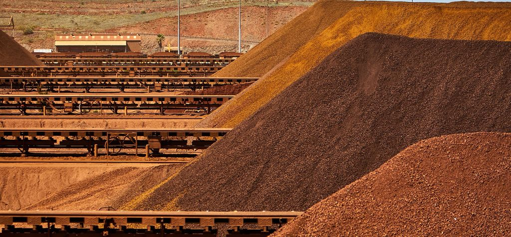 Rio Tinto counts the cost of COVID-19