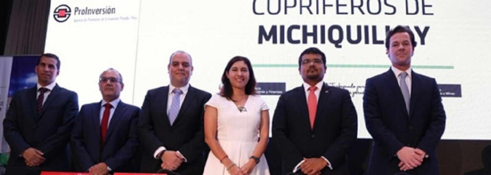 Southern Copper wins Michiquillay with US$400m bid