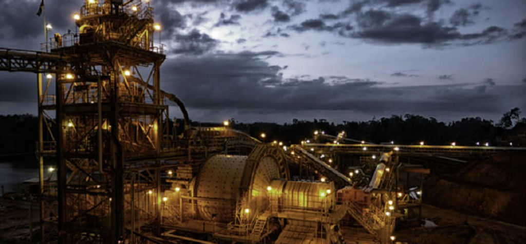 Gran Colombia proposes C$662M tie-up with Gold X and Guyana Goldfields