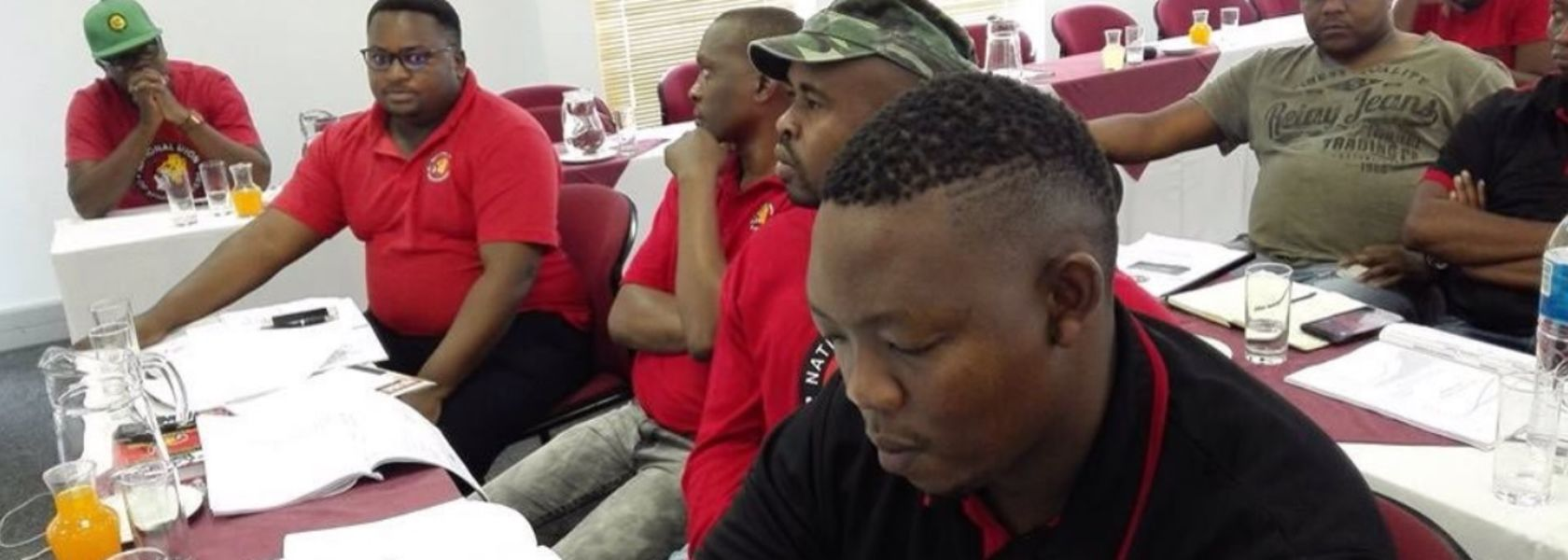 SA unions, gold miners start wage negotiations