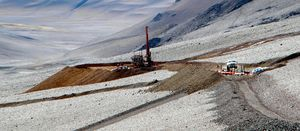 PFS confirms US$2B NPV for Argentina copper-gold project