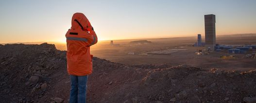 Force majeure declared at Oyu Tolgoi