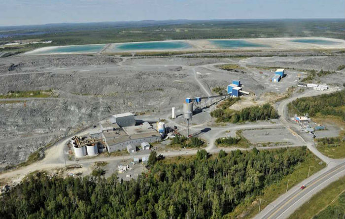 Osisko consolidates Canada royalty package