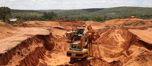 Base looks to Madagascar for mineral sands boost