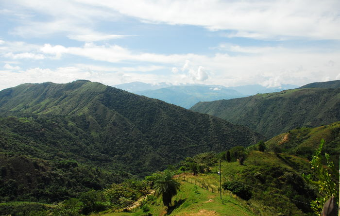 Newmont to advance Colombia exploration