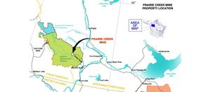 Zinc hopeful resumes road permitting process