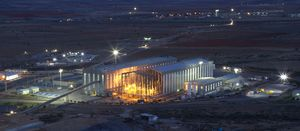Fresnillo's price boost hit by costs