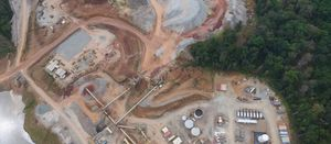 Guyana Goldfields has record September