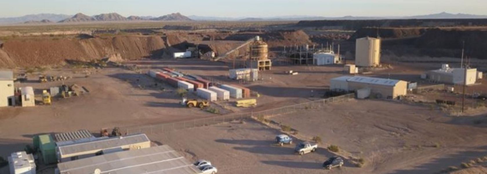 Kerr locks in financing to restart Copperstone