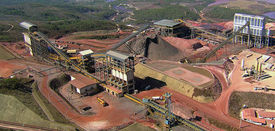 Anglo American Q3 results 'better than expected'