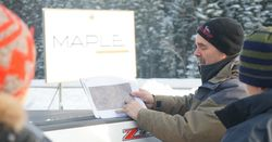 Explorers queue for Abitibi windfall