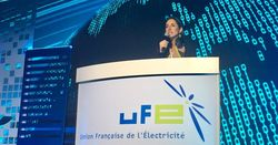 France flags plans to reduce nuclear energy
