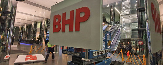 BHP, Rio Tinto among world's most valuable brands