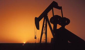 Falling oil prices not so slick