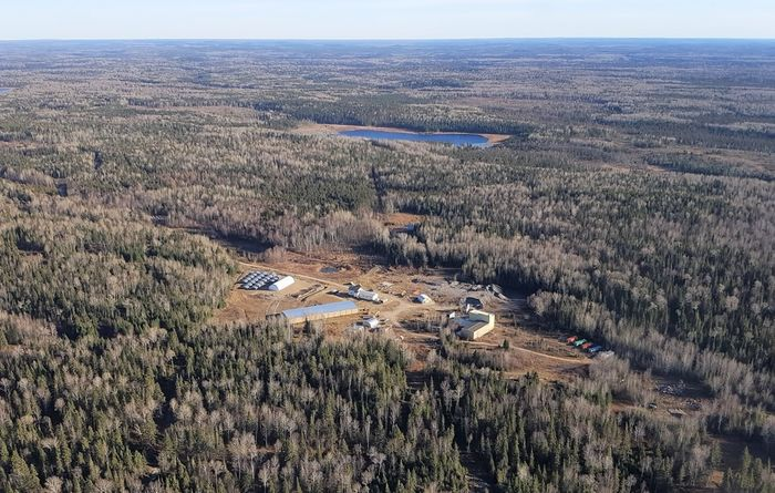 First Mining finds further success at Miller