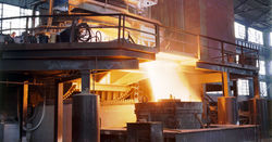 China promotes electric arc furnaces in steelmaking