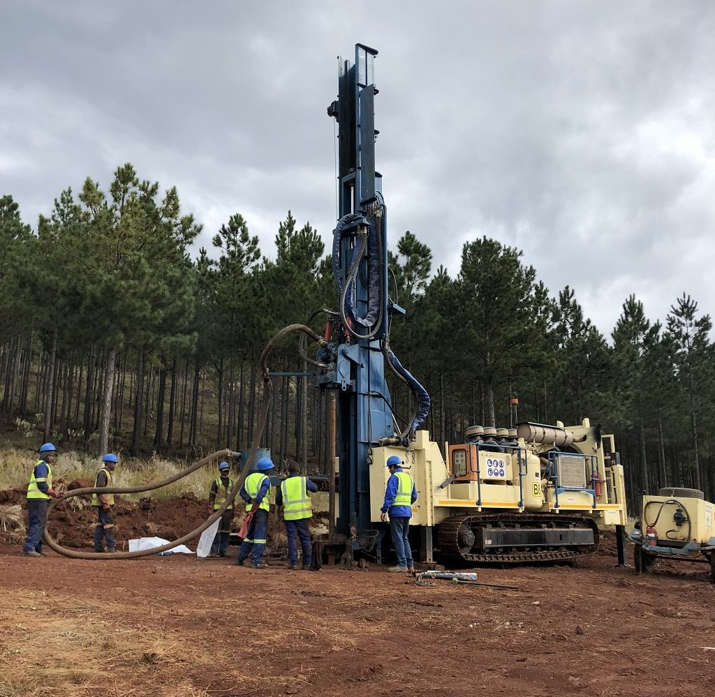 hetas opencut reserve represents only 16 of total opencut resources of 870000oz so a planned drill out in the near term could provide an immediate uplift to reserves