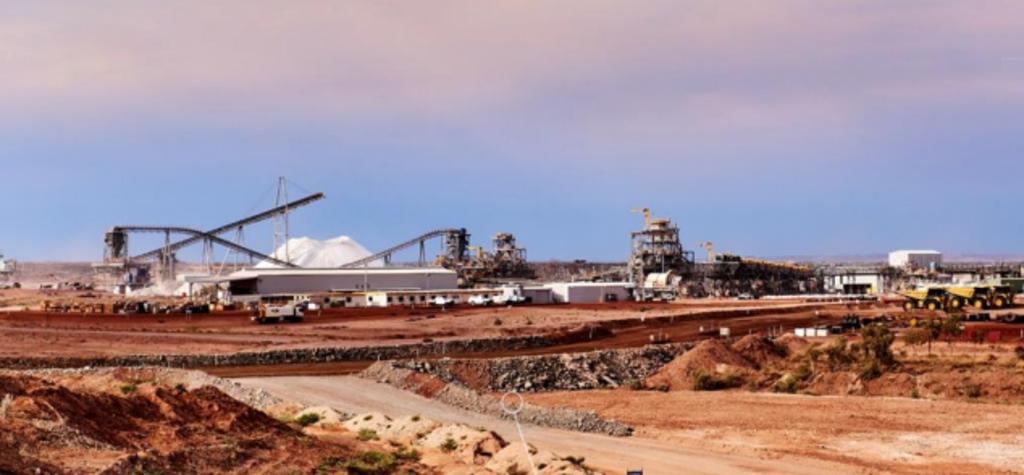 Pilbara Minerals holding the line at Pilgangoora - Mining Journal