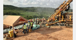 Australia-based junior IronRidge Resources takes big picture approach in Africa