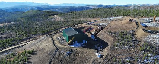 Jervois sees 20% increase to Idaho Cobalt resource
