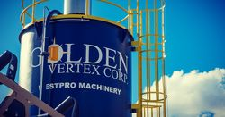 First production, and a loss, for Northern Vertex in Q1