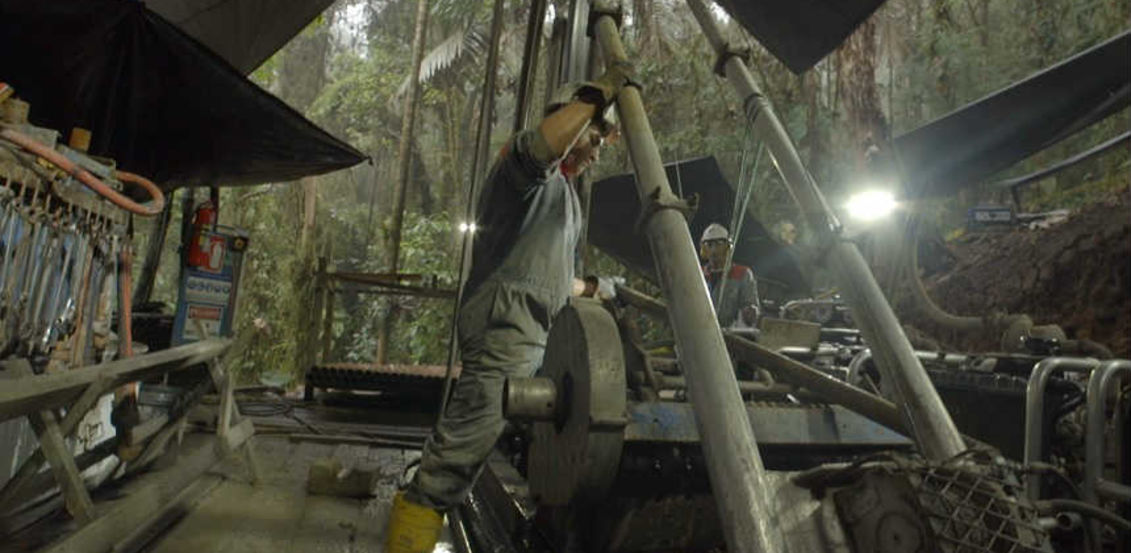 SolGold ramps up Cascabel exploration