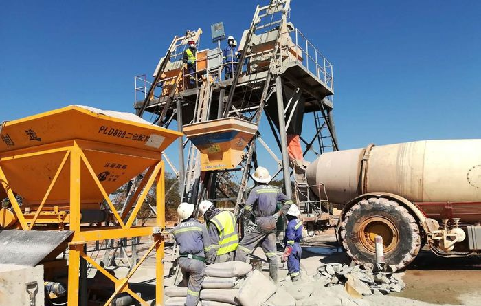African instability poses dilemma for miners