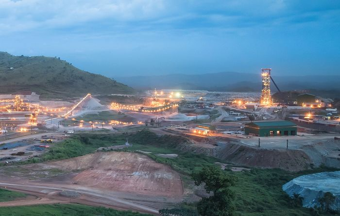 Barrick enters another JV with Loncor in DRC