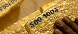 Positive outlook for gold amid global uncertainty