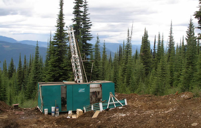 Taseko scoops up US$11.4M BC copper buy