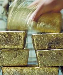 Mid-tier gold company merger rush tipped