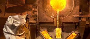 Gold producer Kinross has announced another management change