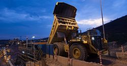 New DRC mining code to go ahead