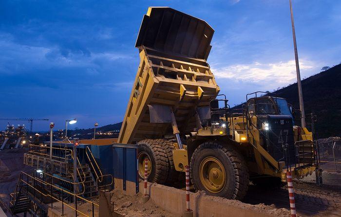 ivanhoe mines stock