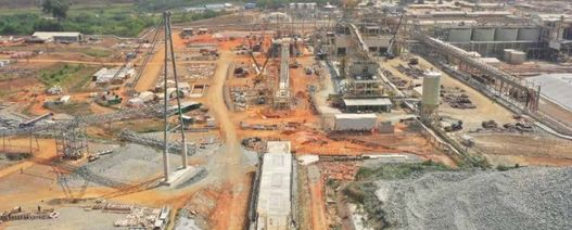 Newmont mourning security contractor death at Ghana mine
