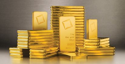 Gold-backed ETFs at record highs, says WGC