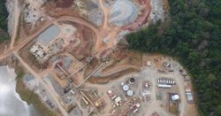 Silvercorp and Guyana Goldfields agree new deal