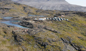 Greenland slashes Kvanefjeld costs