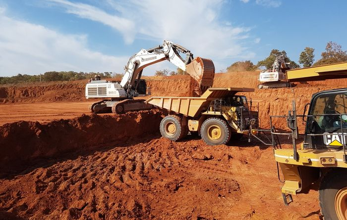Hummingbird says Gonka almost ready for mine plan