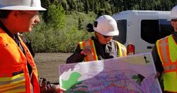 Nickel Creek sees EVs as key to Yukon mine project
