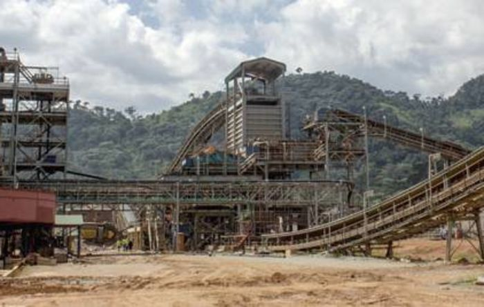 Record production at Banro mines