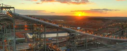 Newmont to buy Goldcorp in $10B deal