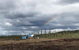 Banyan buoyed by Yukon drilling