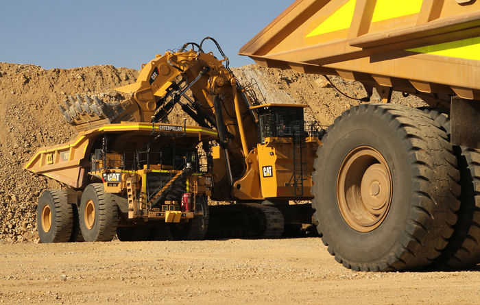 Rio Tinto, Caterpillar join forces at $2.6B iron ore mine