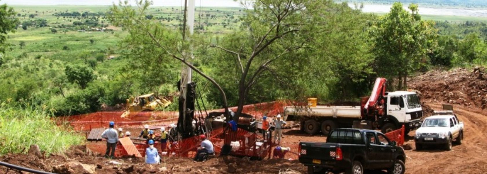 Mkango completes major Songwe Hill drill programme