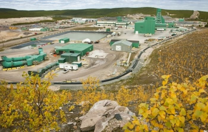 Cameco in no rush to restart uranium production